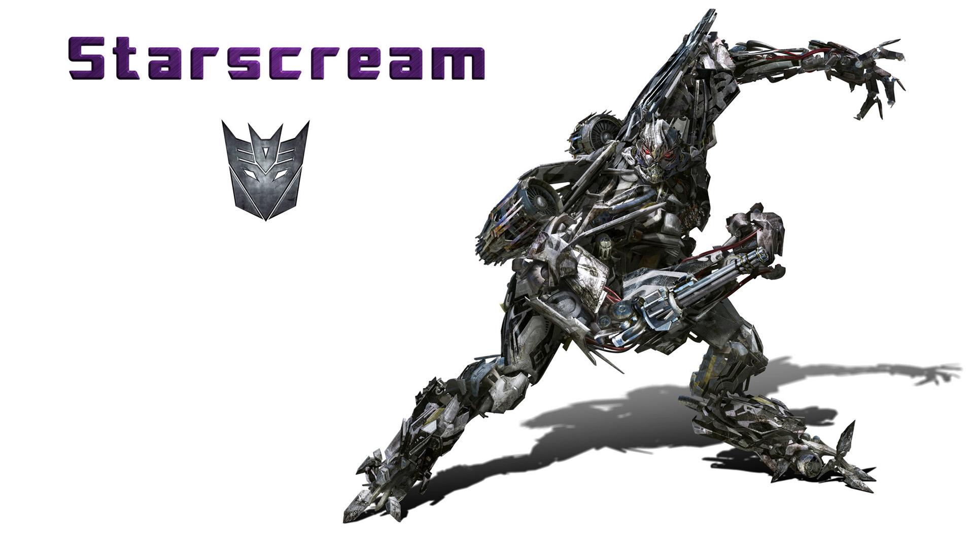 Transformers Revenge Of The Fallen Starscream wallpaper ...