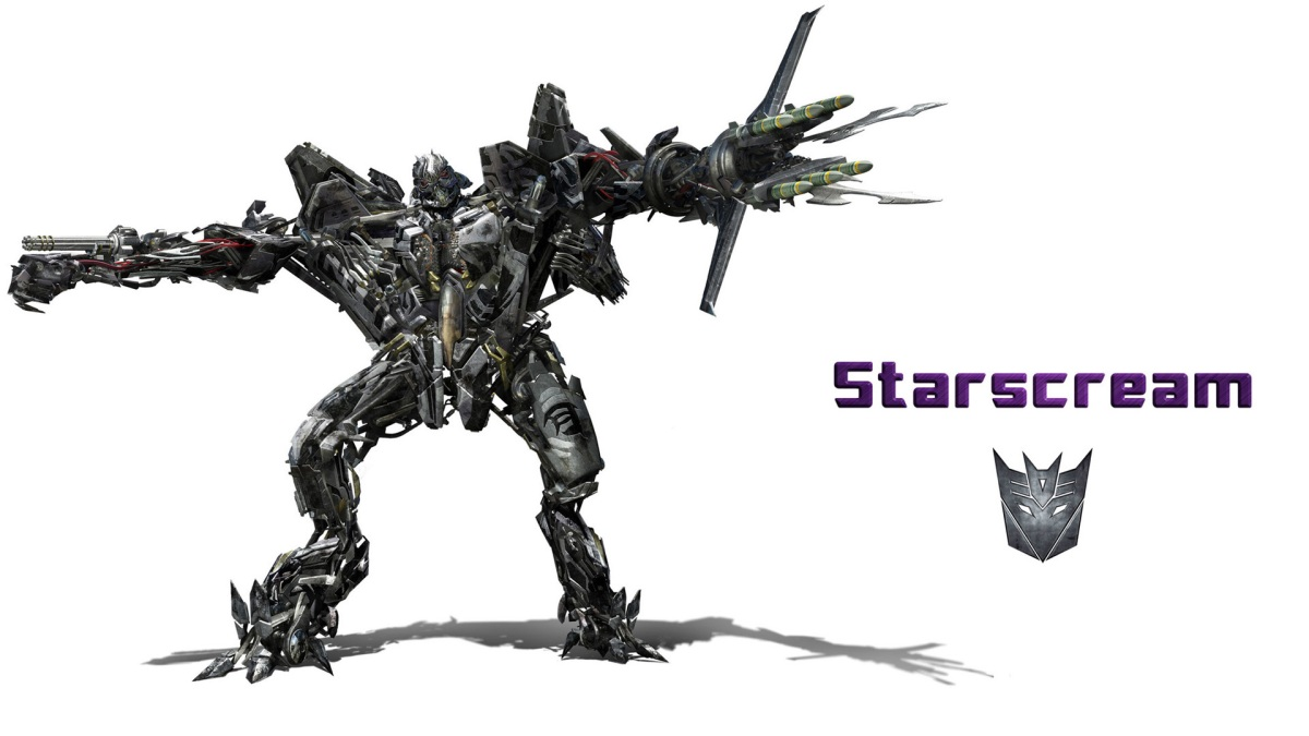 1920×1080 Starscream93