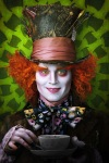 Mad Hatter (8x12)