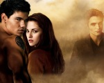 bella swan edward cullen jacob black gold 1280x1024