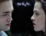 Bella Swan Edward Cullen Twilight logo 1280x1024