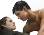 Bella Swan Jacob Black Beach 1280x1024