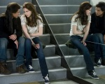 bella swan jacob black mirror 1280x1024