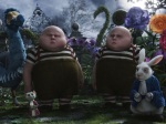 Dodo / Tweedledee / Tweedledum / White Rabbit