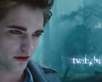 Edward Cullen Twilight Logo 1280x1024