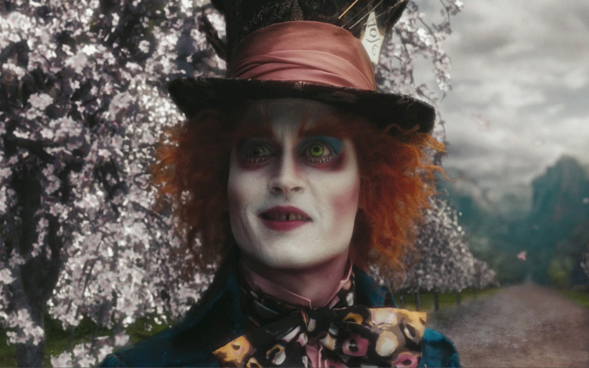 alice in wonderland movie wallpapers collection 7 1920 x