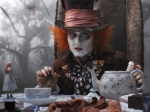 Mad Hatter / Alice