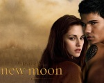 New Moon poster Bella Jacob 1280x1024