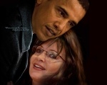Obama Palin twilight parody 1280x1024