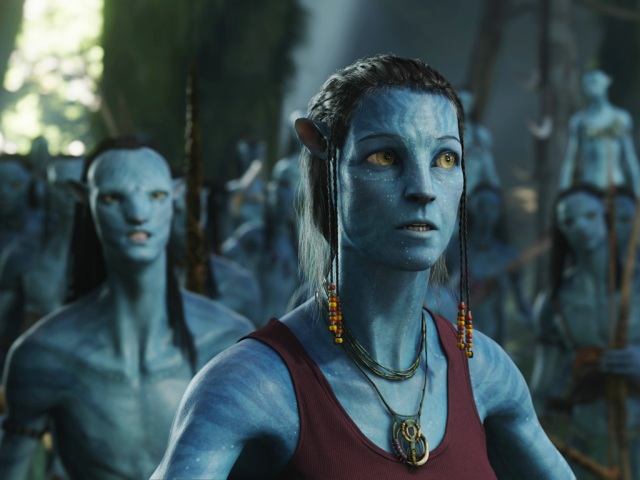 Avatar Movie Review Sample