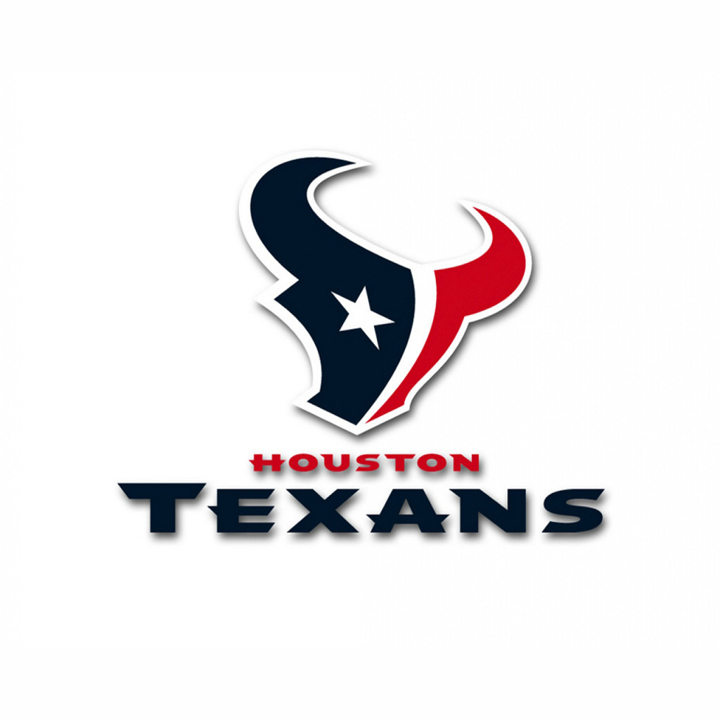 iPad Wallpapers with the Houston Texans Team Logos ...