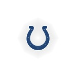 Indianapolis Colts (button)