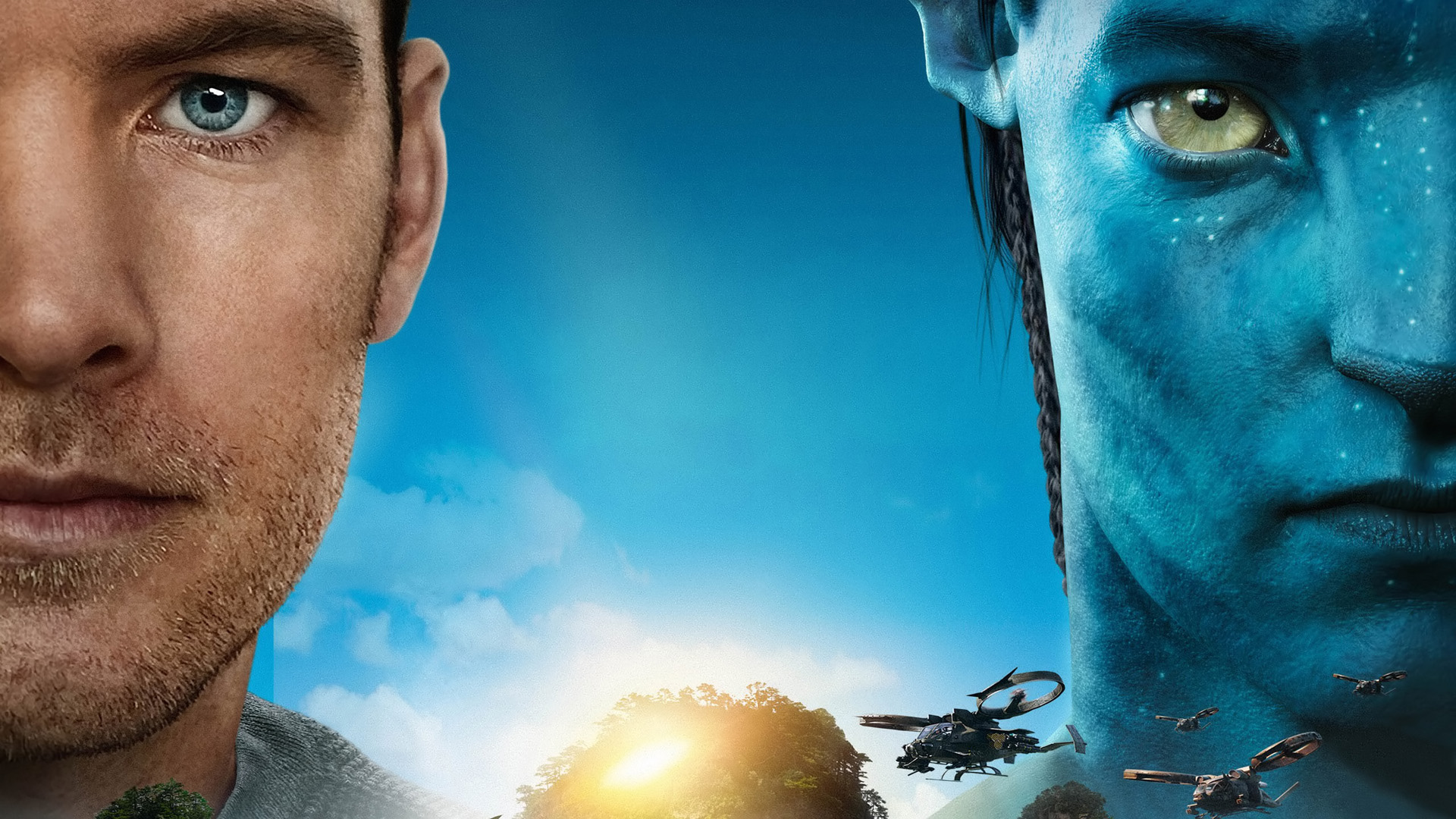 Avatar Movie Wallpapers Collection 6 (1920 x 1080 pixels) | Digital ...