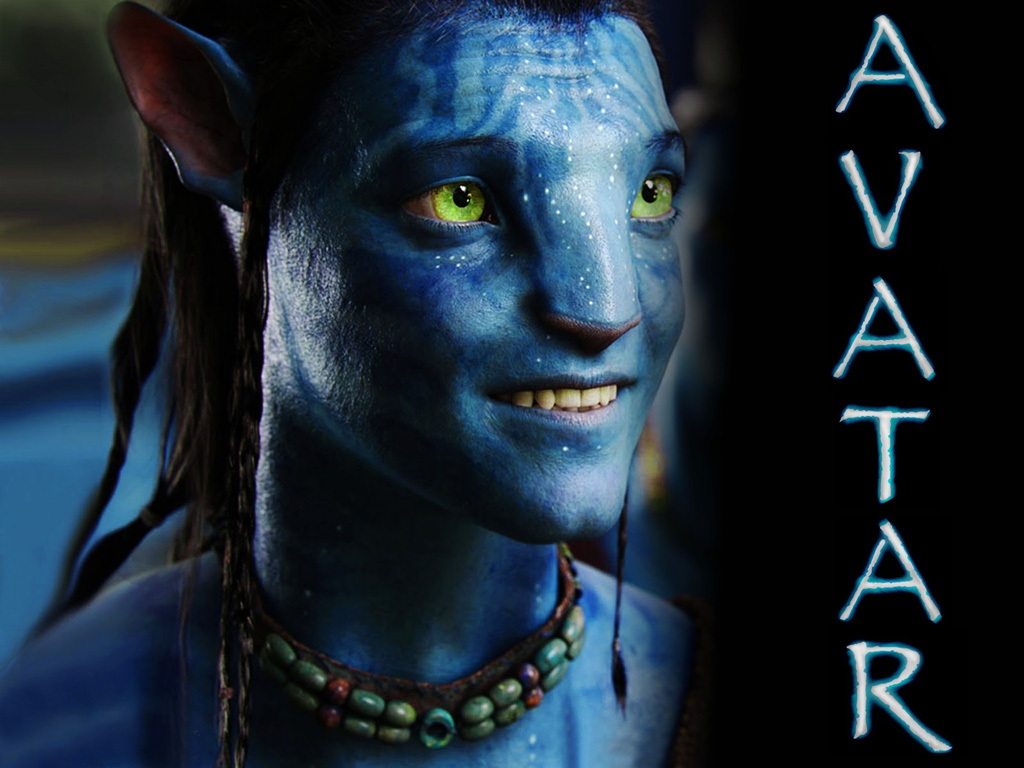 Avatar movie wallpapers collection 1 1024 x 768 pixels digital citizen - Jake sully avatar ...