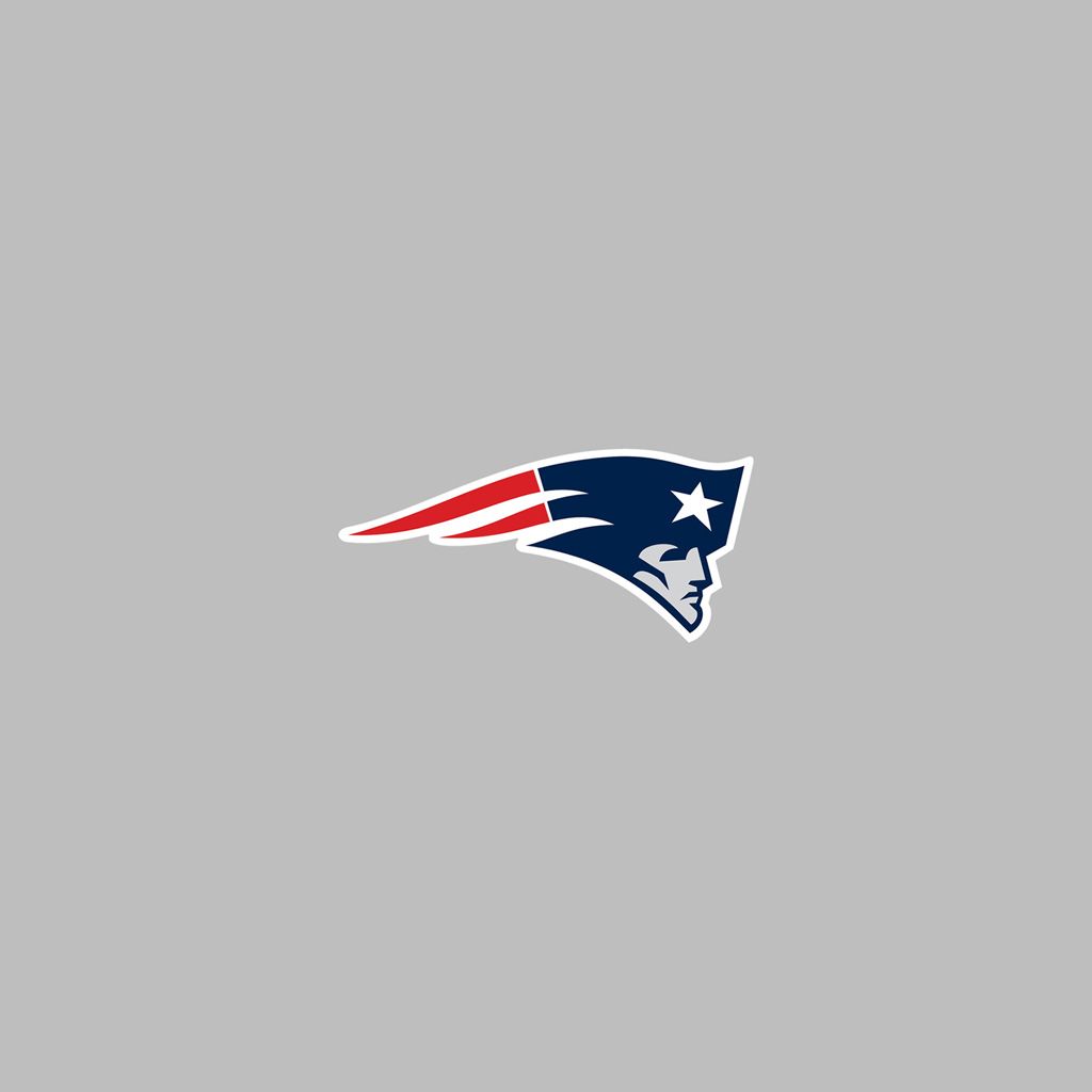 Ipad wallpapers with the new england patriots team logos digital