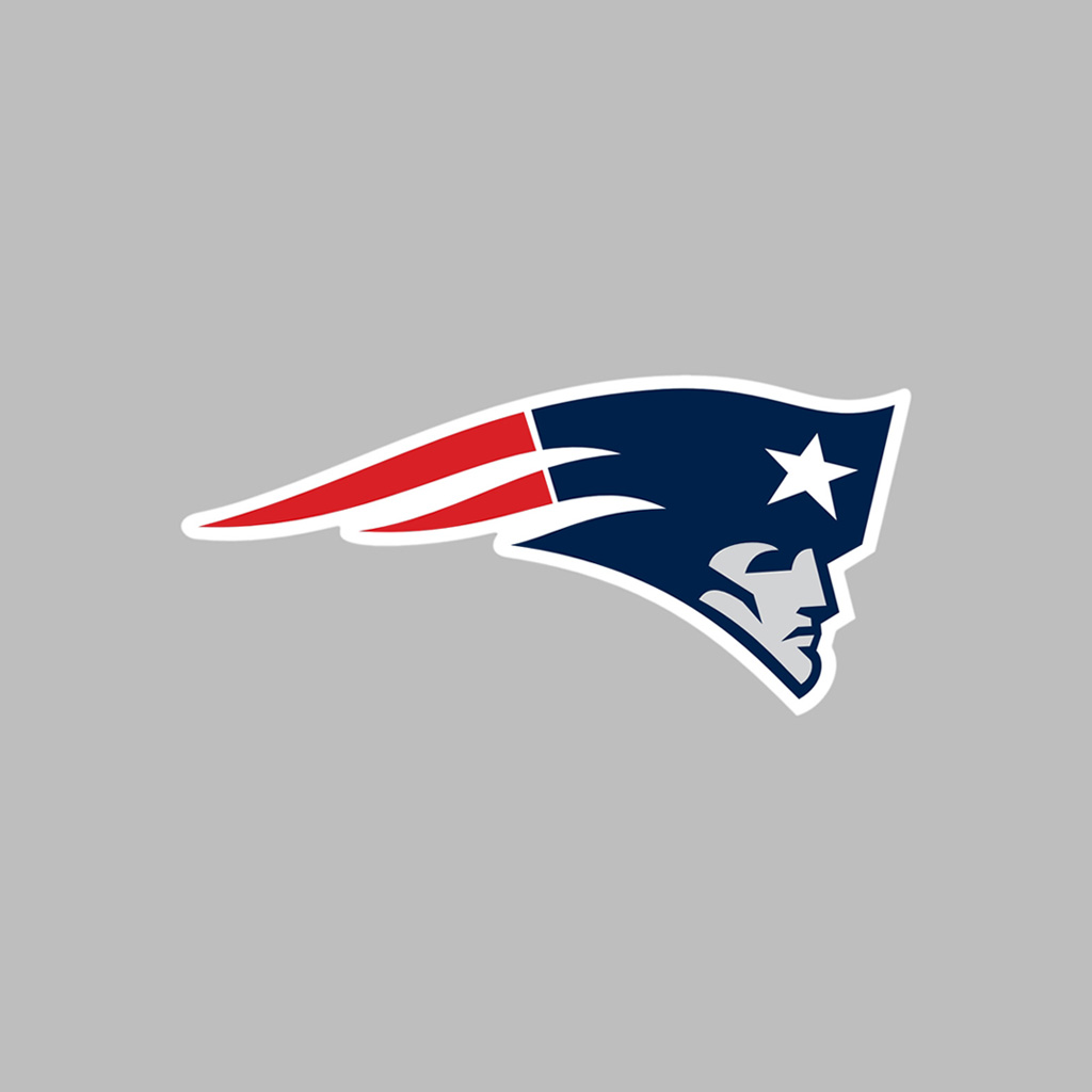 IPad Wallpapers With The New England Patriots Team Logos
