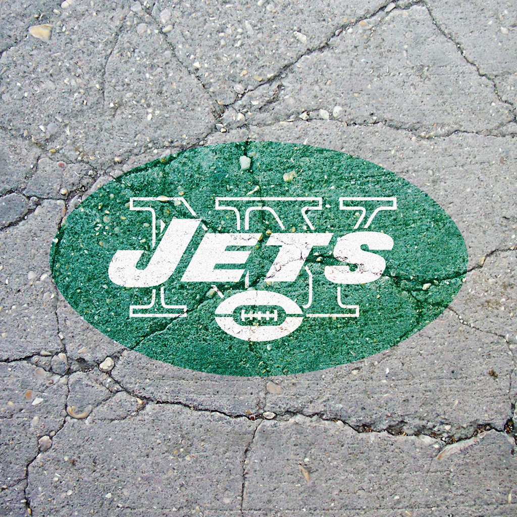 Ipad Wallpapers With The New York Jets Logo Digital Citizen