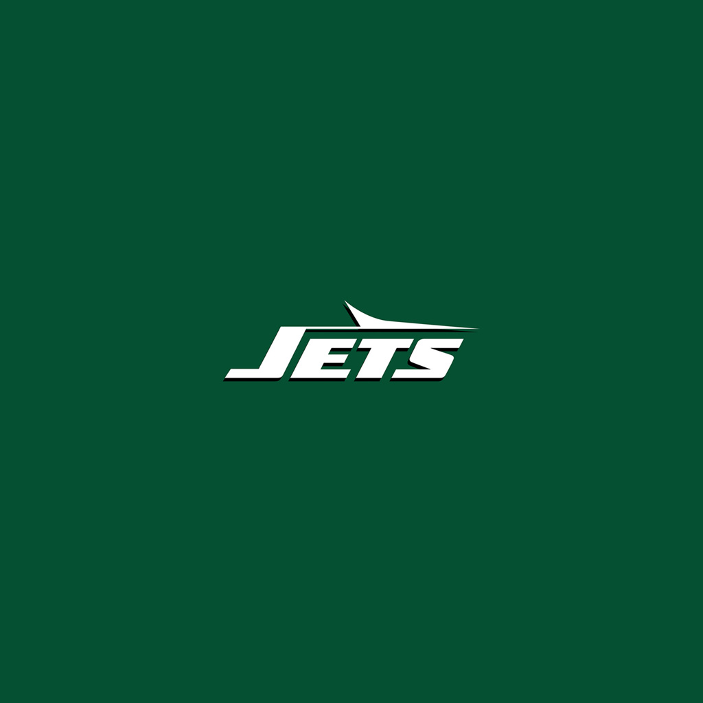 Jet Wallpaper: IPad Wallpapers With The New York Jets Logo