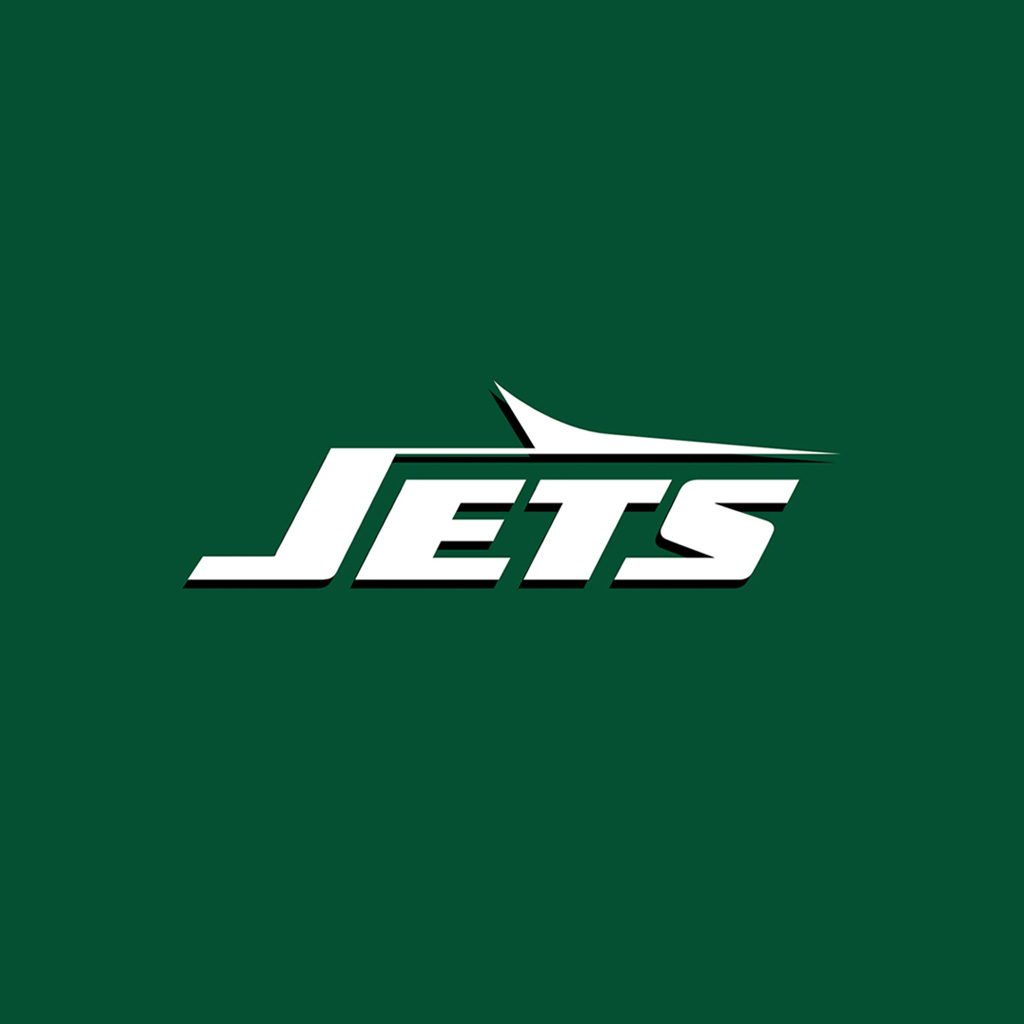 IPad Wallpapers With The New York Jets Logo