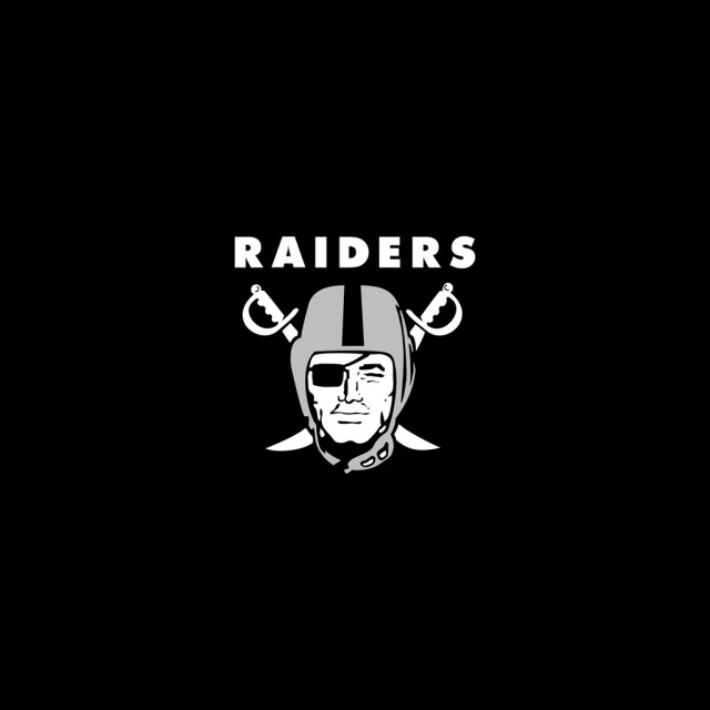 free oakland raiders mobile wallpaper