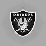 Oakland Raiders (emboss)