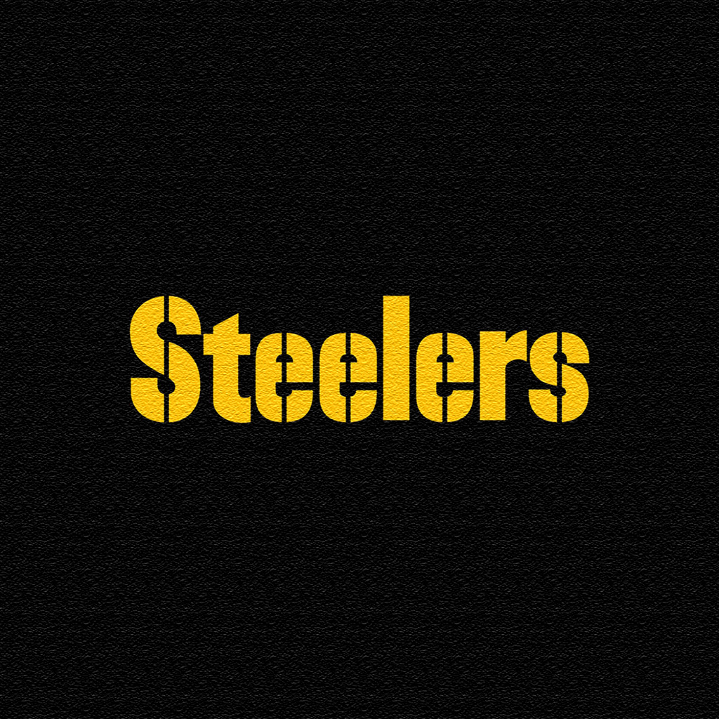 iPad Wallpapers with the Pittsburgh Steelers Team Logos – Digital Citizen