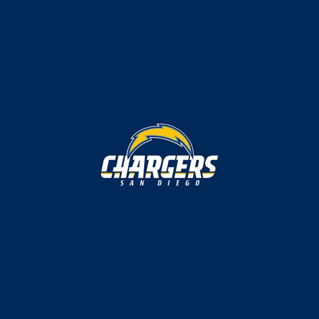 San Diego Chargers Logo Small