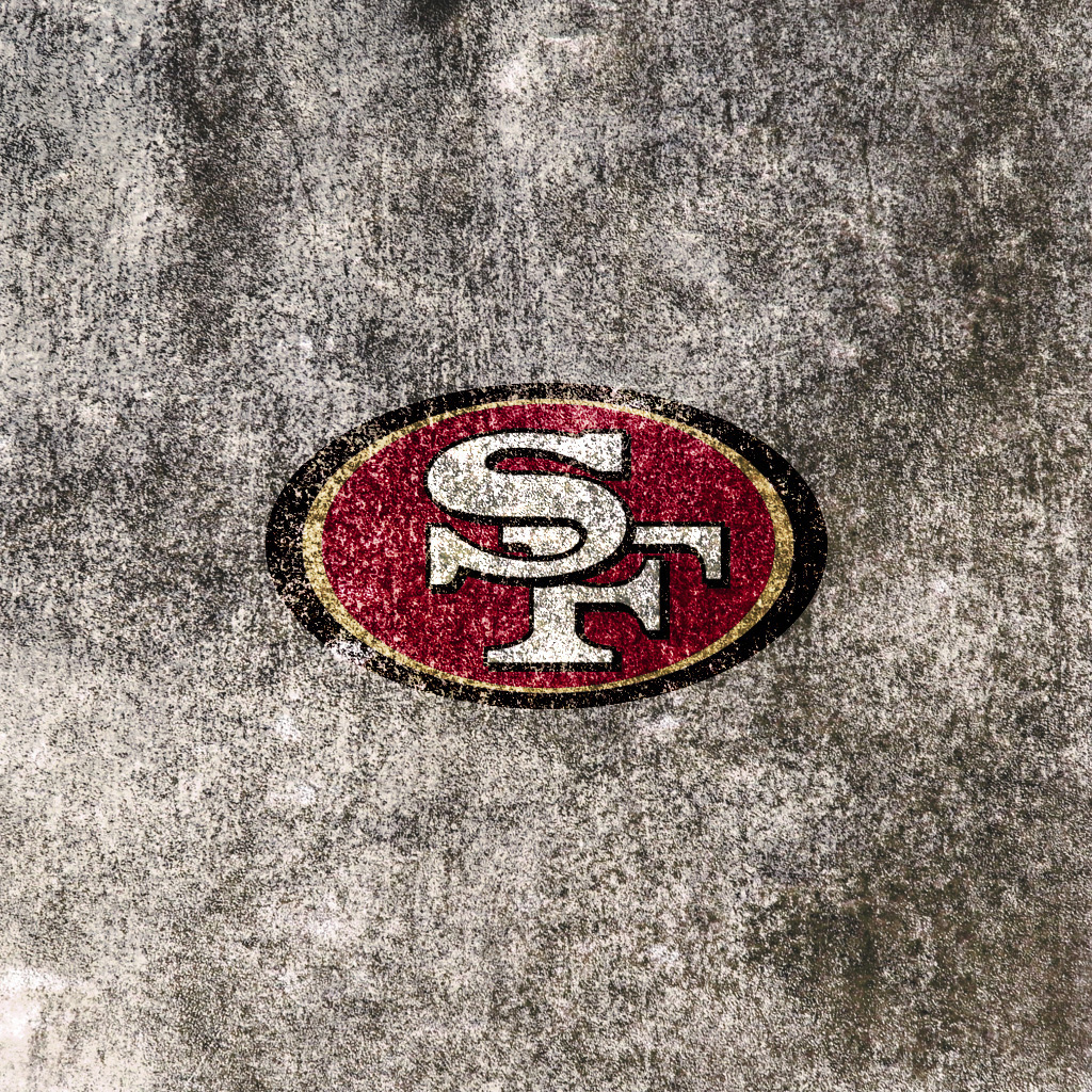 san francisco 49ers wallpaper ipad