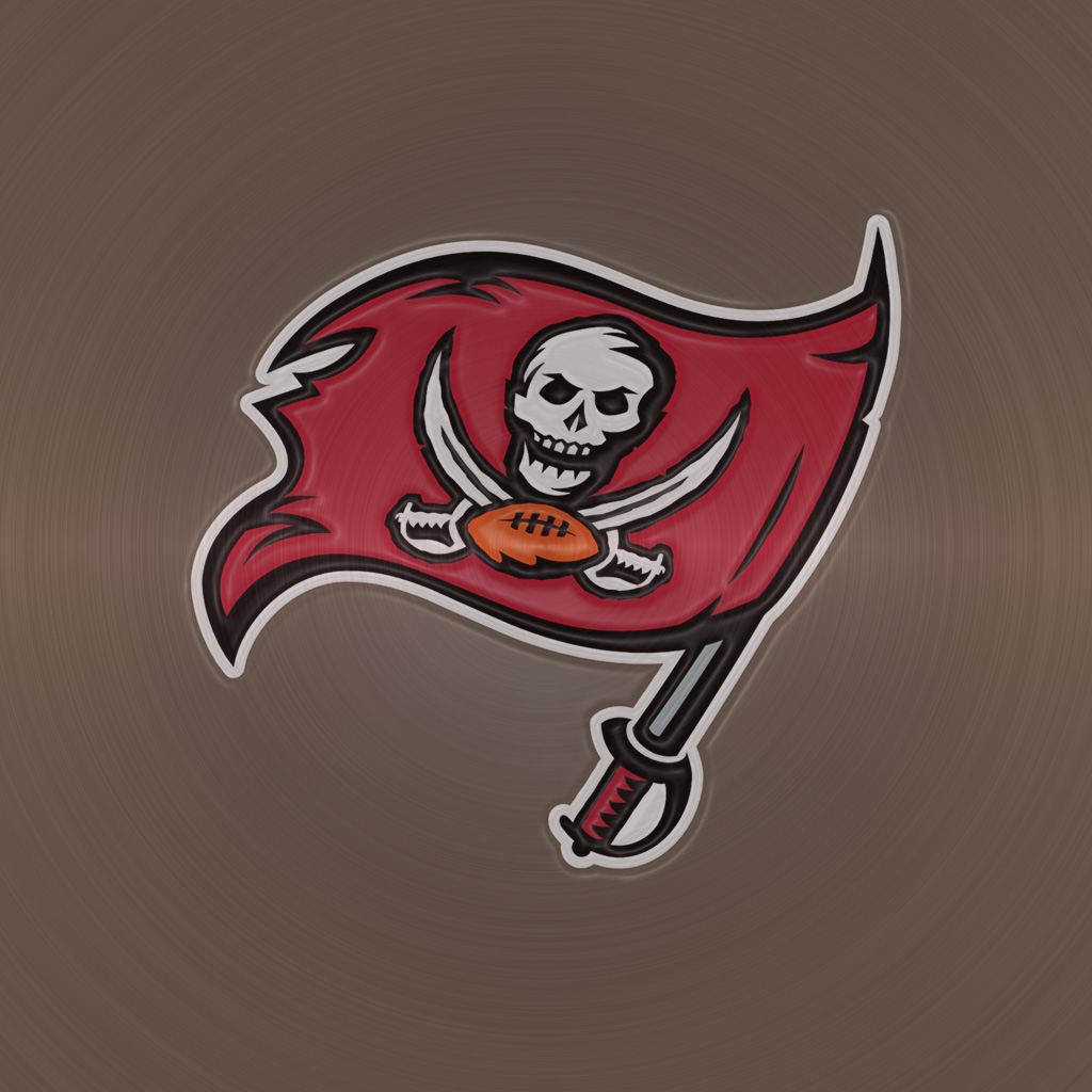 Tampa Bay Buccaneers: Tampa Bay Buccaneers Team Logo IPad Wallpapers
