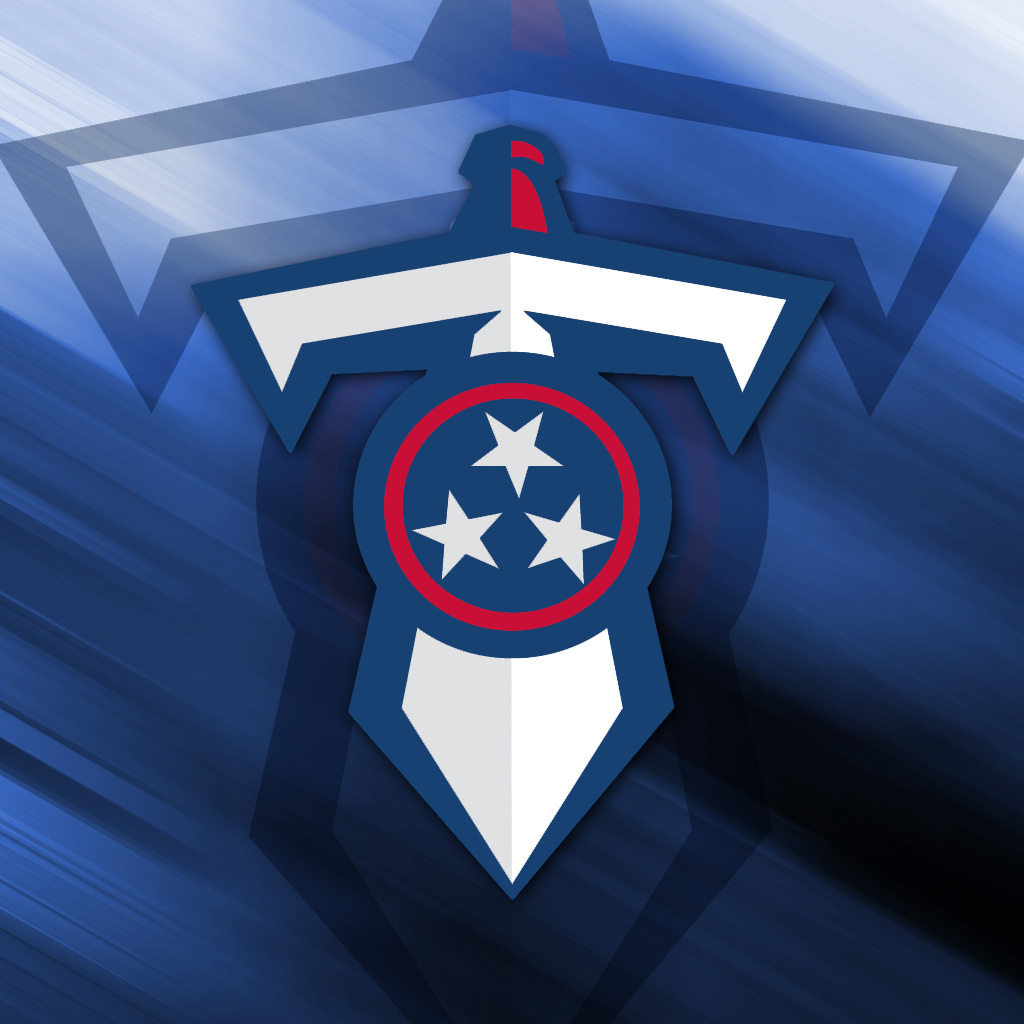 iPad Wallpapers with the Tennessee Titans Team Logos ...