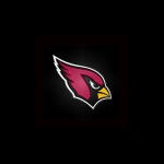 Arizona Cardinals (button)
