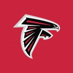 Atlanta Falcons (sandstone)