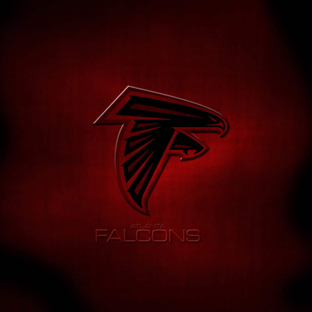Atlanta Falcons Team Logos IPad Wallpapers Digital Citizen