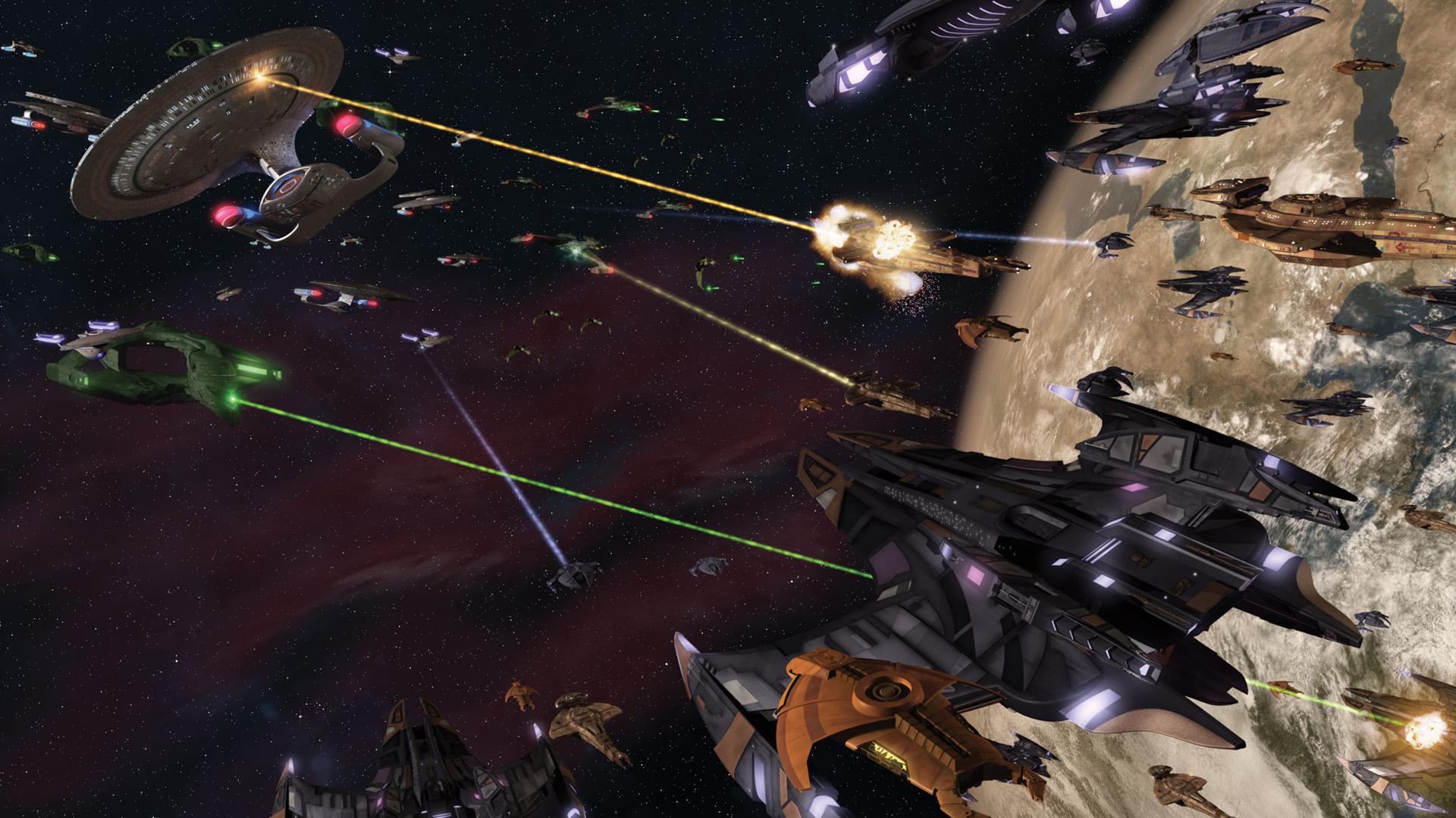 Star Trek 1920 215 1080 Widescreen Wallpapers Tos Tng Ds9