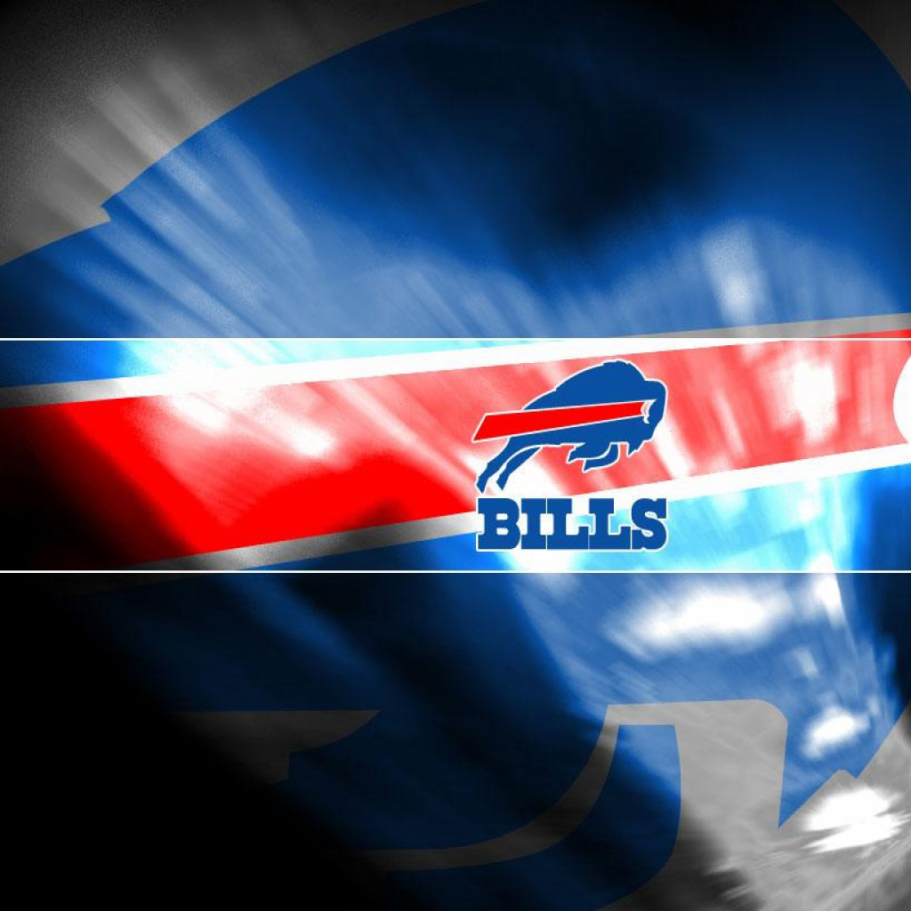 34ae30b4 iPad Wallpapers with the Buffalo Bills Team Logos – Digital Citizen
