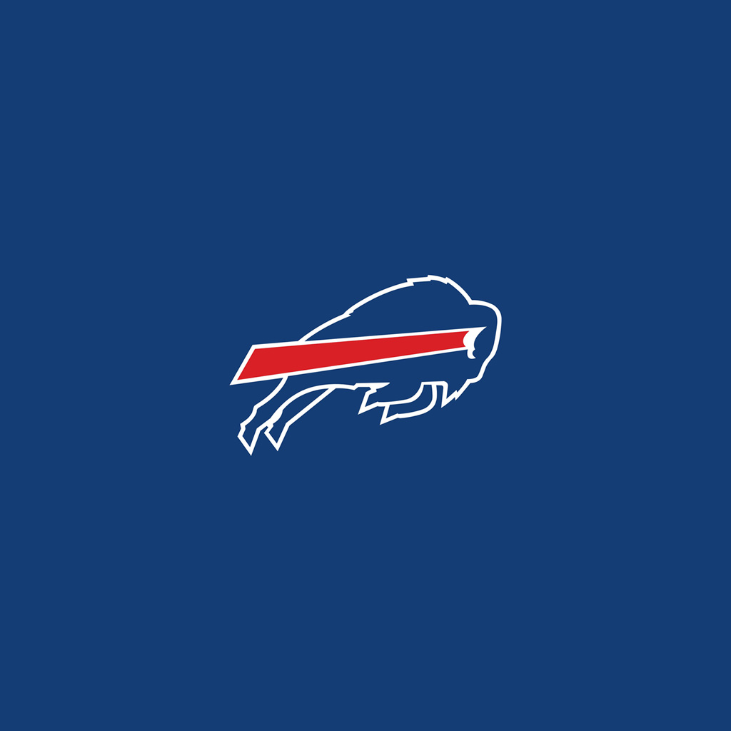 IPad Wallpapers With The Buffalo Bills Team Logos Digital Citizen