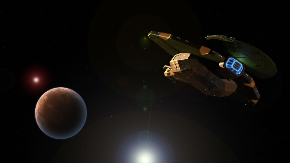 Star Trek 1920x1080 Widescreen Wallpapers (TOS, TNG, DS9, Voyager, Movies) (5/6)