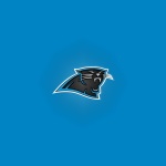 Carolina Panthers (button)