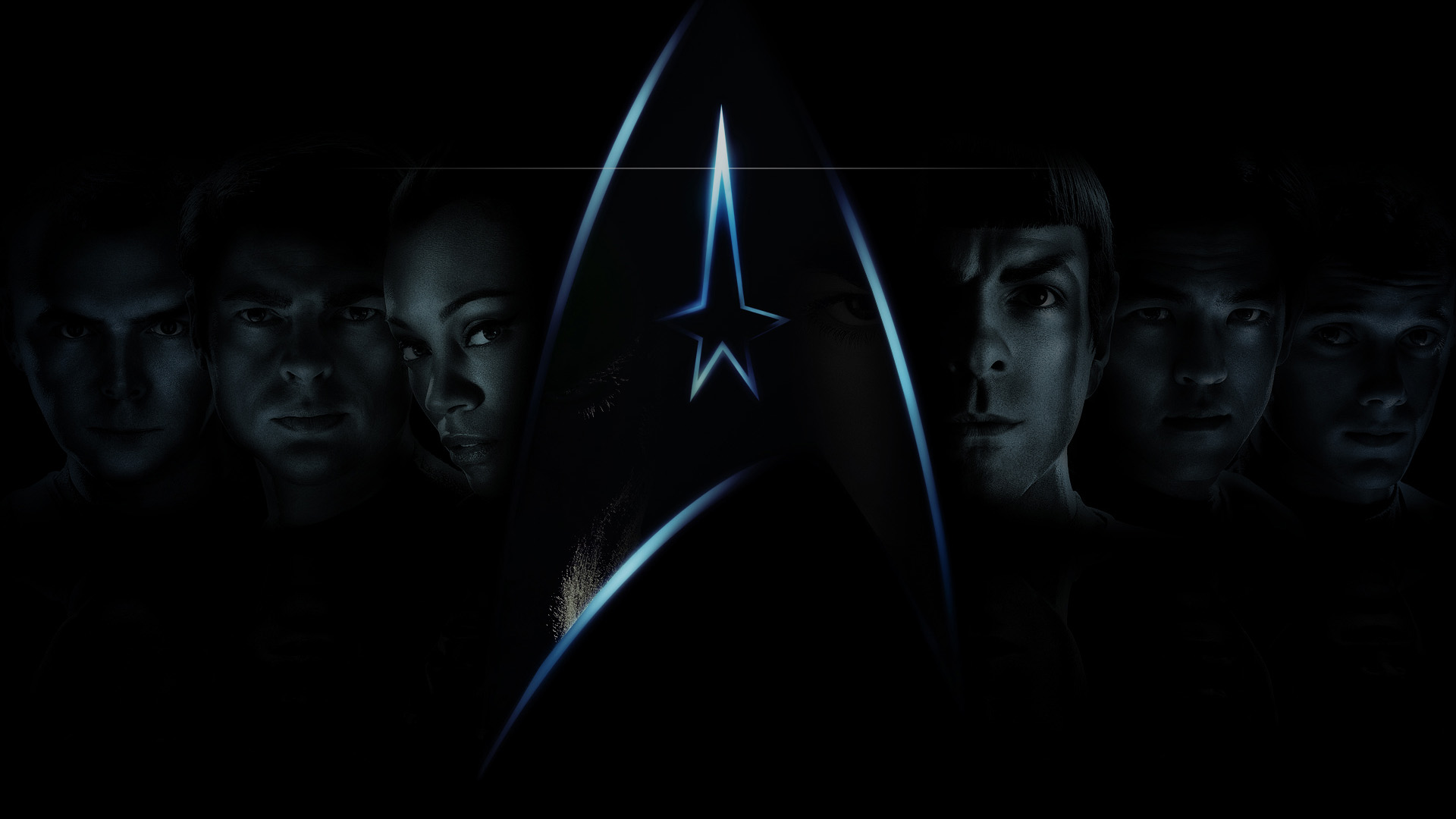 Star Trek Logo wallpaper - 249633