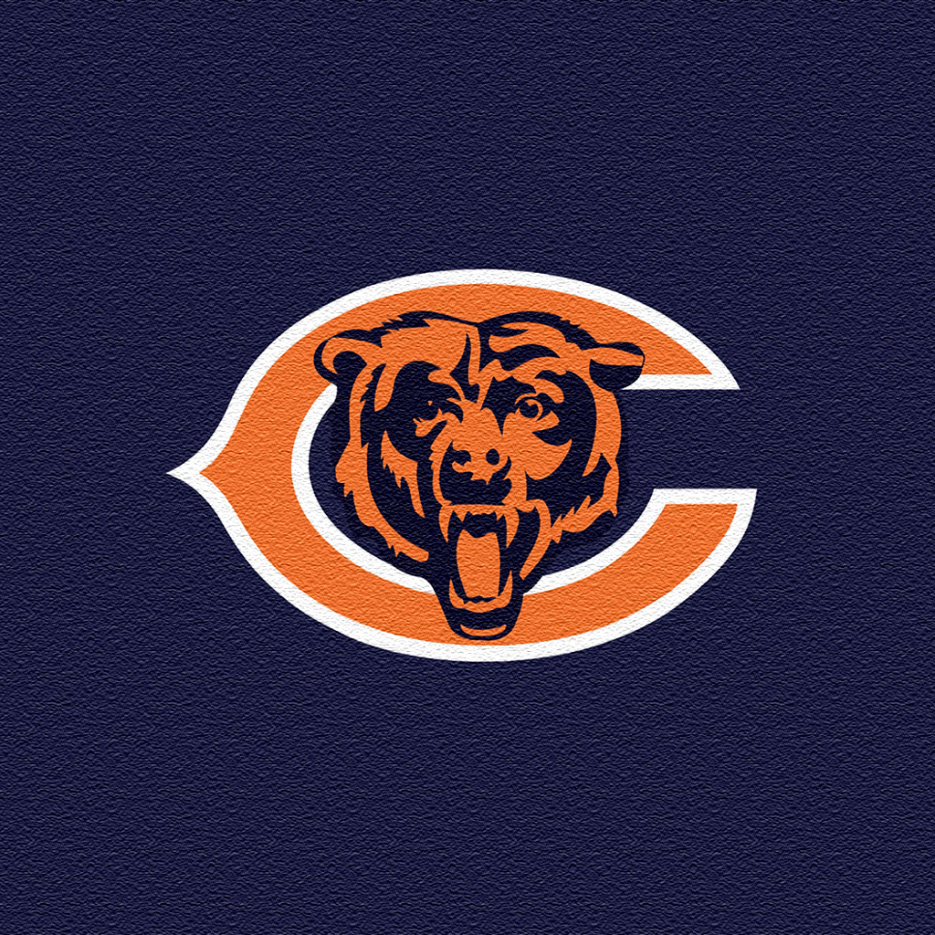 Chicago Bears Team Logos iPad Wallpapers – Digital Citizen