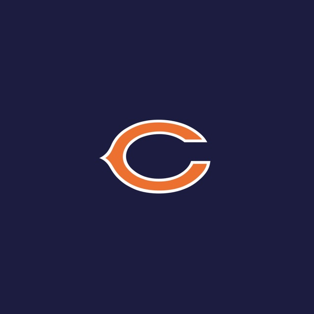 Chicago Bears Wallpapers: Chicago_Bears C Ipad 1024small