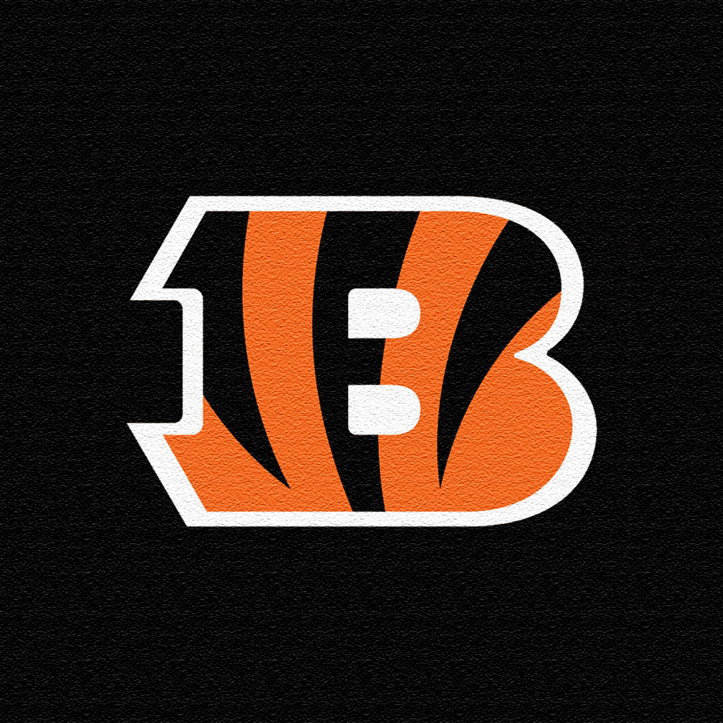 IPad Wallpapers With The Cincinnati Bengals Team Logos