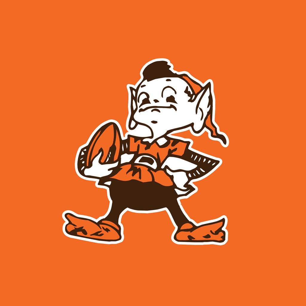 IPad Wallpapers With The Cleveland Browns Team Logos