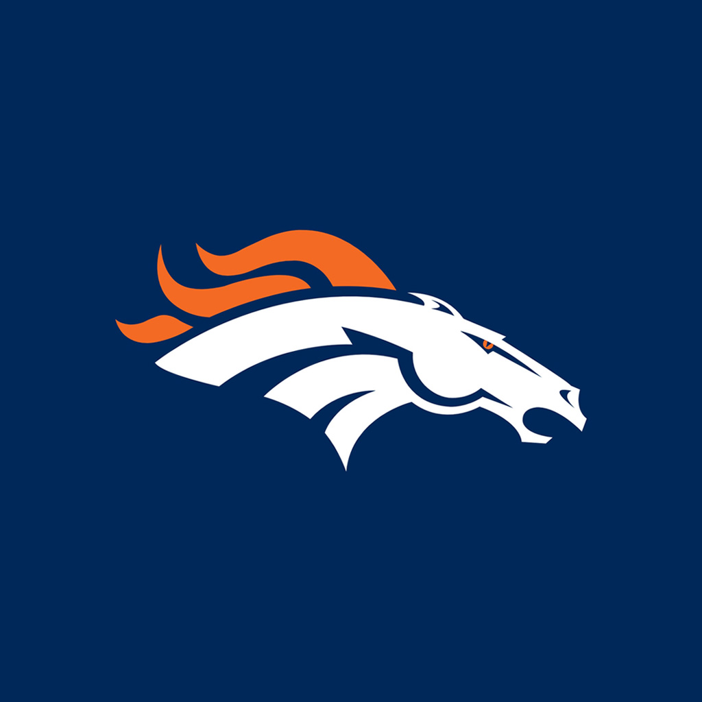 Ipad wallpapers with the denver broncos team logos digital citizen voltagebd Images