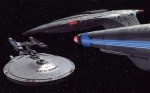 Enterprise / Stargazer