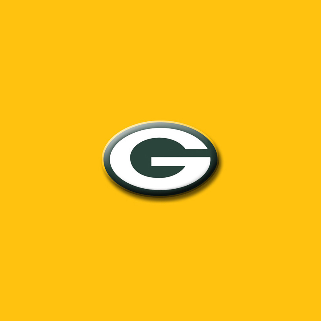 Green Bay Packers Team Logos Ipad Wallpapers Digital Citizen