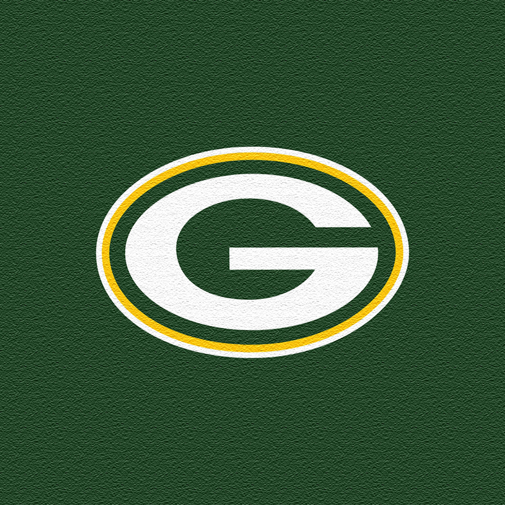 Green Bay Packers Ipad Cover