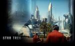 Star Fleet Headquarters