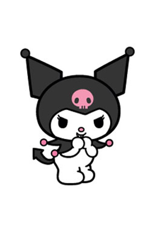 hello kitty kuromi hello kitty kuromi hello kitty origami