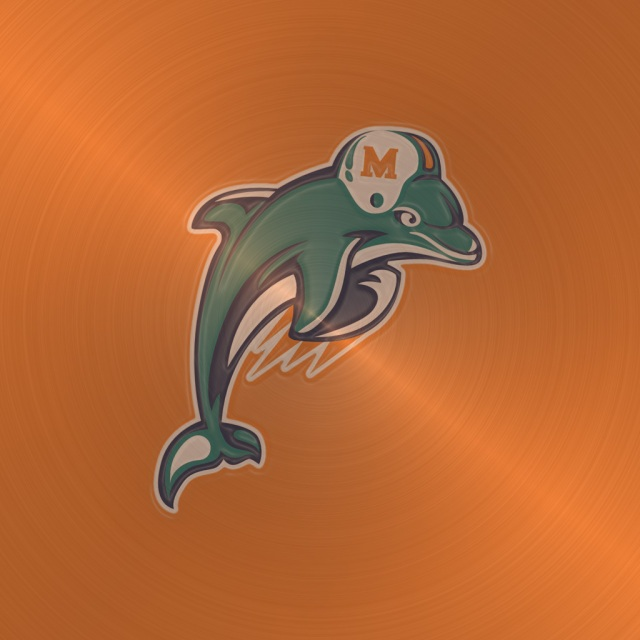 miami dolphins logo change your submissions